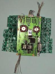 Recyclage d'ordinateur et matériel informatique