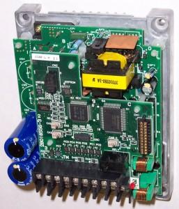 Le recyclage électronique