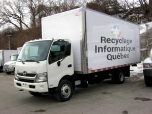 Recyclage Ordinateur Québec
