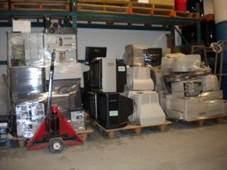 Matériel Informatique Recyclé Montréal