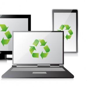 Recyclage Électronique Montréal