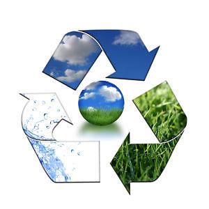 Recyclage d'électroniques au Québec