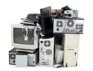 Recyclage Électronique ou recycler les sertpuariens télévision pc
